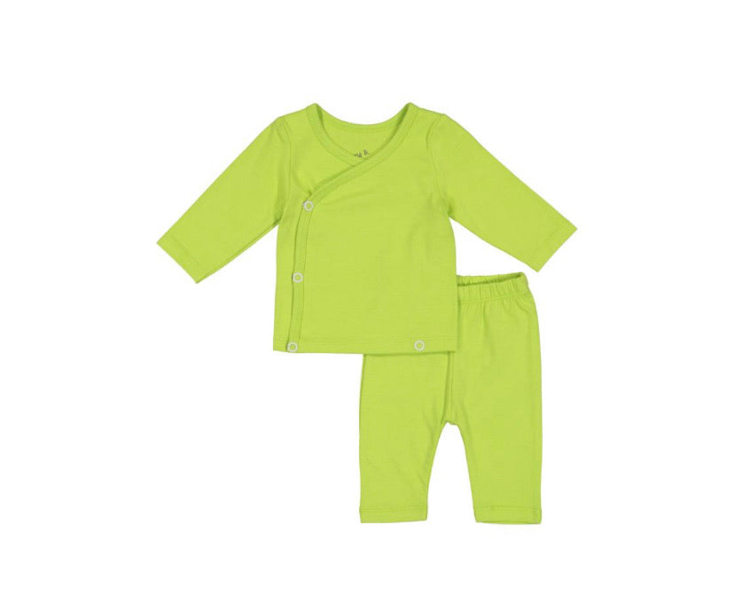 The New Baby Coming Home Outfit- newborn