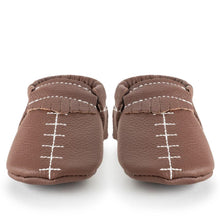 Load image into Gallery viewer, Touchdown - Baby Moccasins