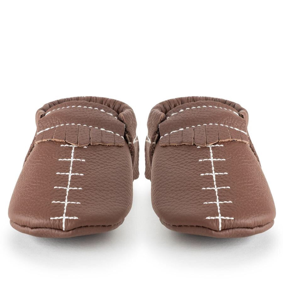 Touchdown - Baby Moccasins