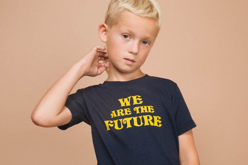 We are The future- navy