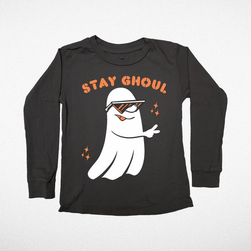 STAY GHOUL