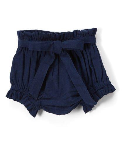 Short - Style Diaper Covers with Belt.