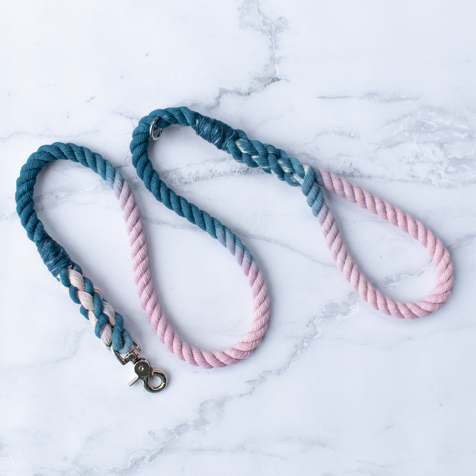 Athena Rope Leash