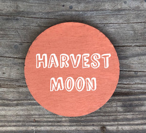 Harvest Moon 4 Oz. Bottle Peacock Paints