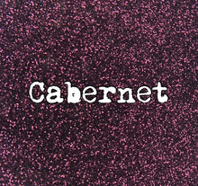 Load image into Gallery viewer, 2 Oz. Cabernet Metallic Glitter Ultra fine