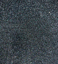 Load image into Gallery viewer, Oz. Black Holographic Glitter Ultra fine