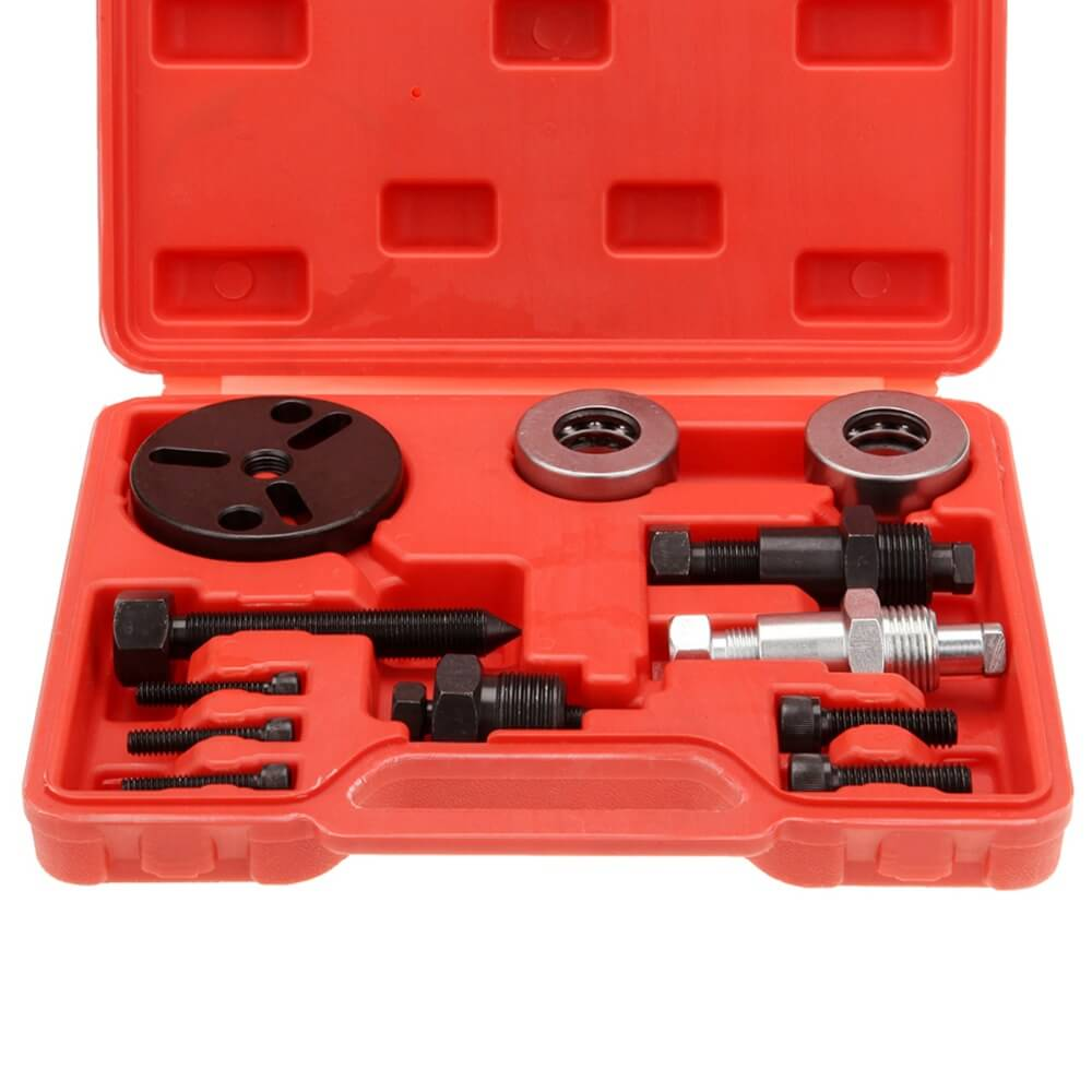 MY-AC89 A/C Compressor clutch installer / removal tool kit sunbright