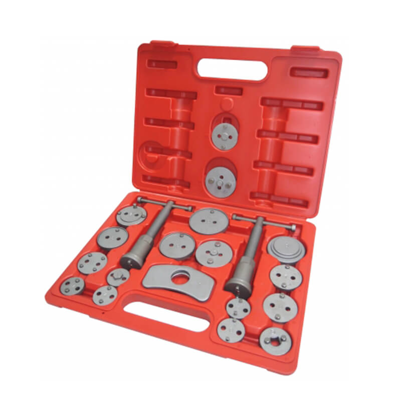 MY-BCT01 Brake piston wind-back tool set 21 pc | Sunbright