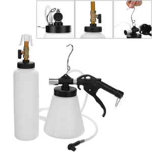 MY-BOS10 Professional 1 L vacuum brake fuel bleeder set sunbright