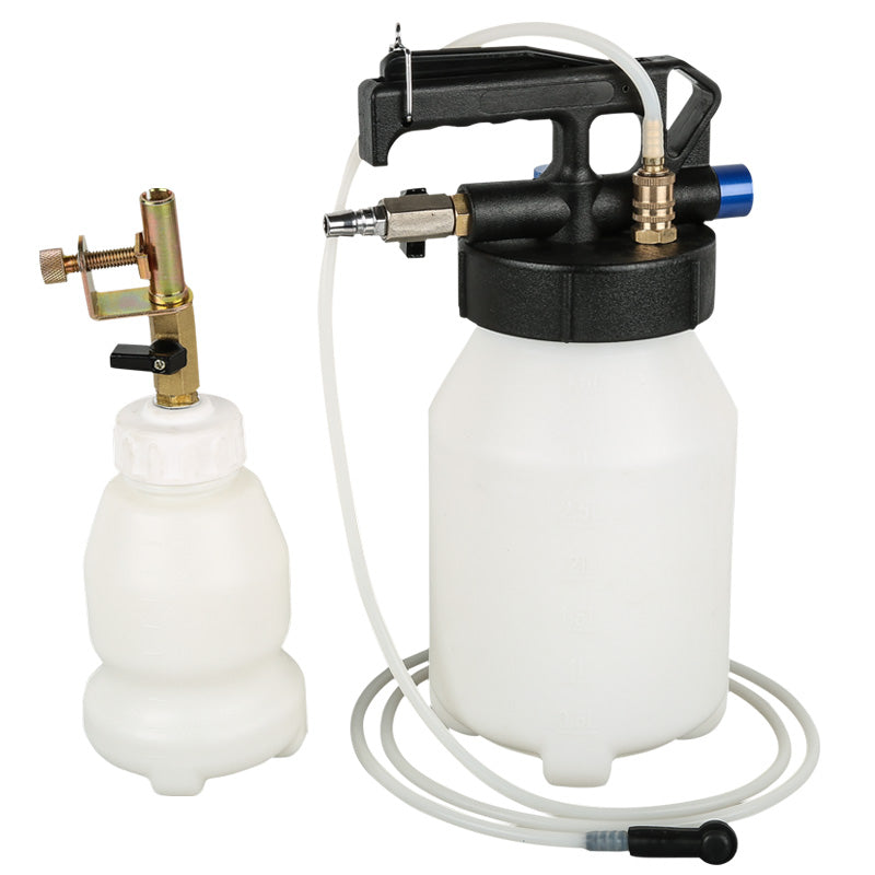 MY-BOS12 Pneumatic Brake Bleeder 2L | Sunbright