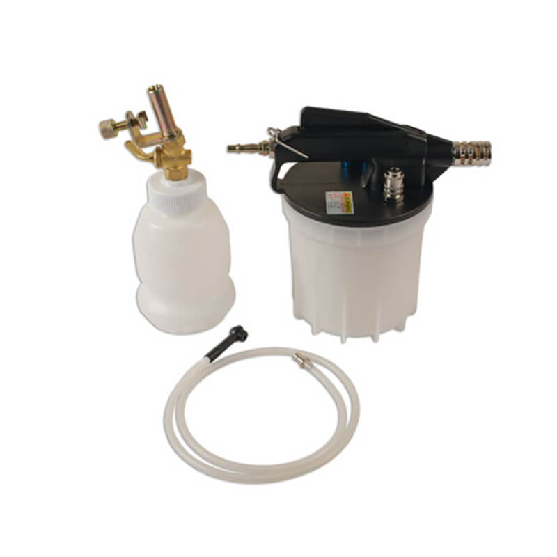 MY-BOS18 Vacuum Brake Bleeder Kit 2pc | Sunbright