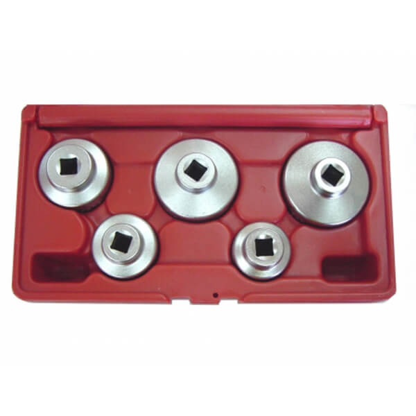 MY-FS01 Oil Filter Cap Wrench Set 5pc | Sunbright