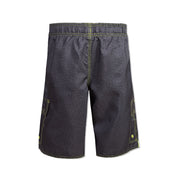 BOYS LOCKED IN BOARDSHORT UPF 50