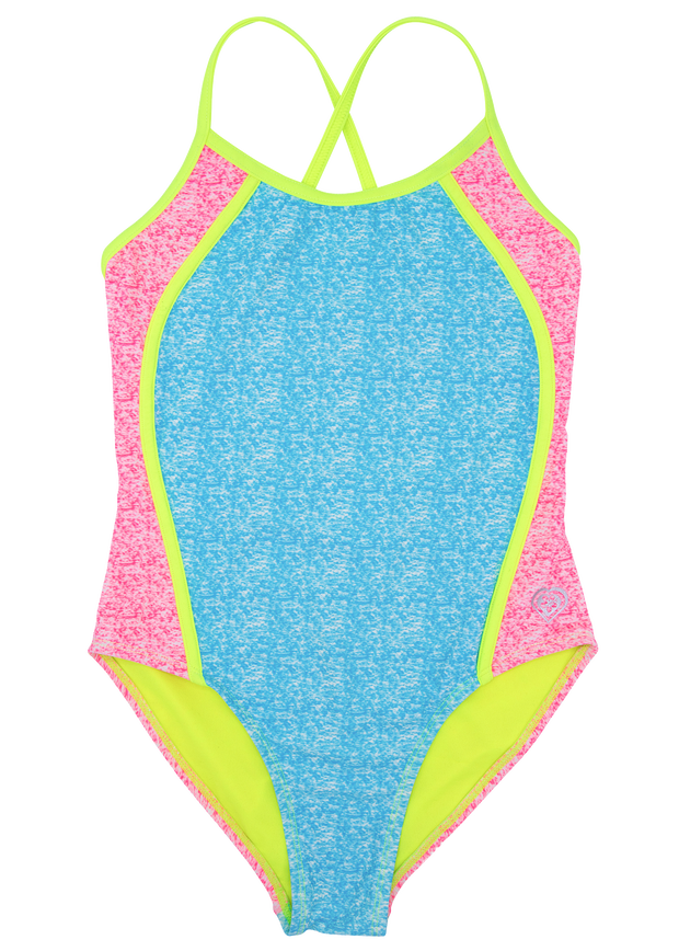 HEATHER MANIA SWIMSUIT UPF 50