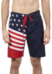 MENS GOLD MEDALIST BOARDSHORT