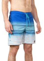 MENS SUMMER IS BACK STRETCH BOARDSHORT