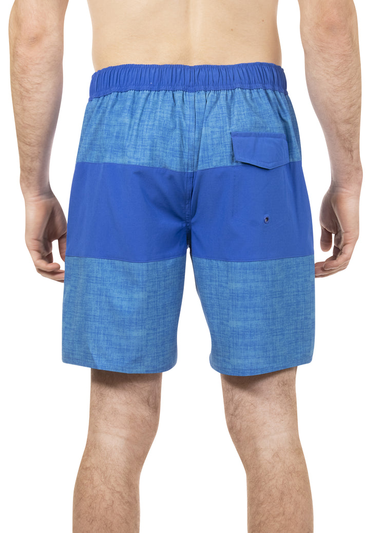 MENS BAHAMA BREEZE STRETCH BOARDSHORT