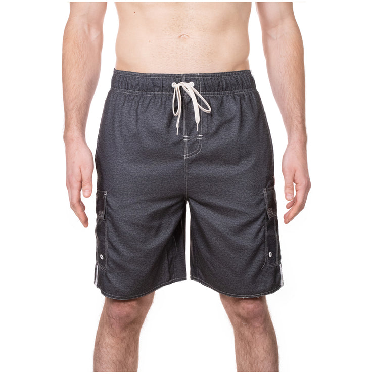 MENS LOCKED IN BOARDSHORT