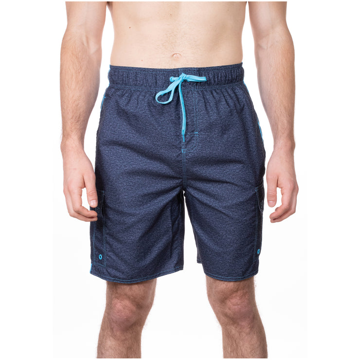 MENS LOCKED IN BOARD SHORT UPF 50