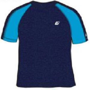 MENS LIFEGUARD RASHGUARD UV GUARD