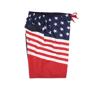 BOYS GOLD MEDALIST BOARDSHORT UPF 50