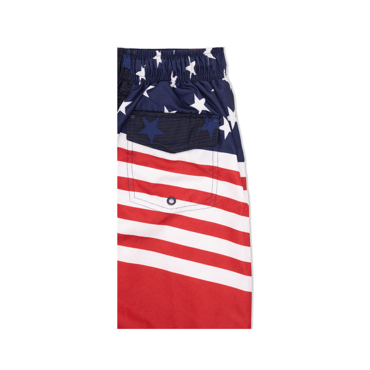 BOYS GOLD MEDALIST BOARDSHORT
