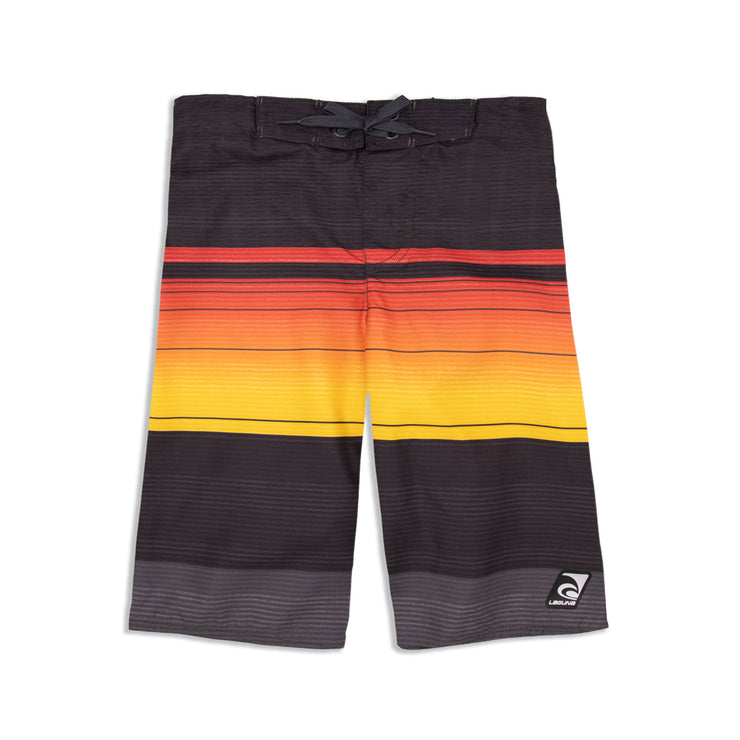 BOYS SUNDOWN BOARDSHORT