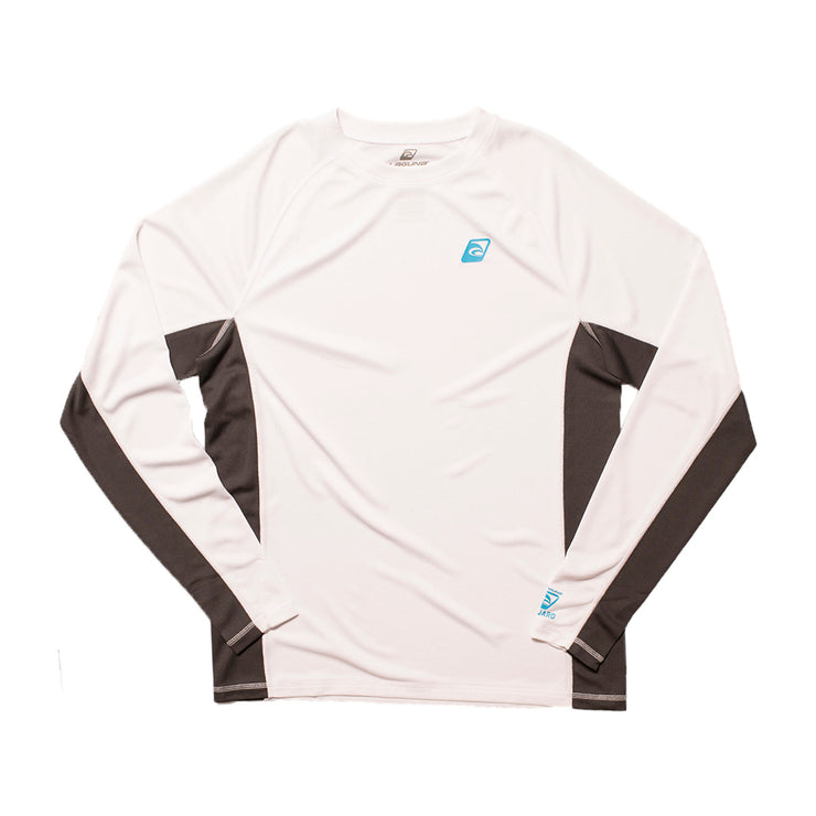 SURF BEAT LS RASHGUARD UV GUARD