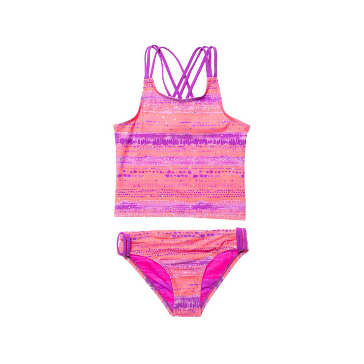 SHINING ROYALTY TANKINI
