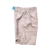 MENS SPEED ZONE STRETCH BOARDSHORT UPF 50