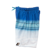 MENS SUMMER IS BACK STRETCH BOARDSHORT UPF 50