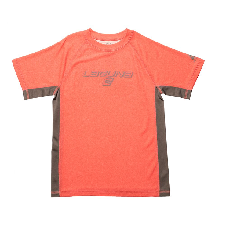 BOYS SPACED OUT RASHGUARD