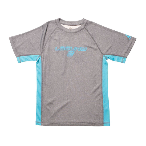BOYS DAZED RASHGUARD