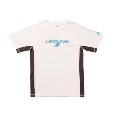 BOYS DAZED RASHGUARD UV GUARD