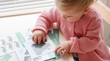 Toddler flashcards: Good or bad?