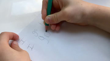Writing in EYFS