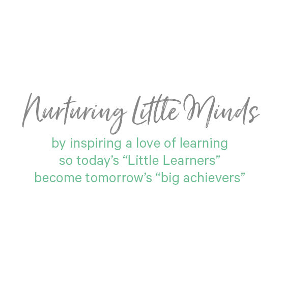 My Little Learner - Nurturing Little Minds, Supporting early years education at home