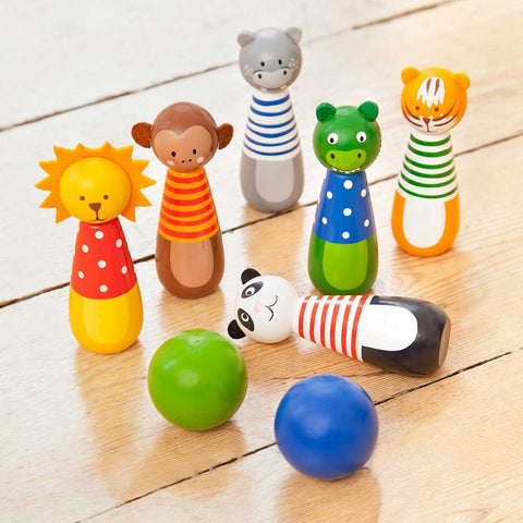 JoJoMamanBebe Skittle Animals