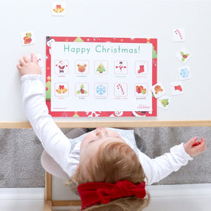 Christmas Gift For Toddlers - QUIRK + foible London