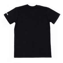 Load image into Gallery viewer, Essentials Black Tee