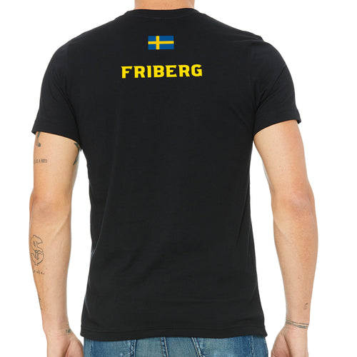 DIG Official 2020 Tee - friberg Edition