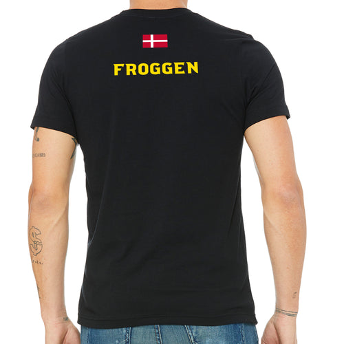 DIG Official 2020 Tee - Froggen Edition