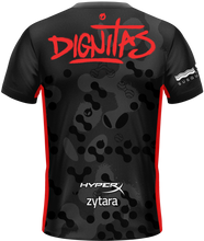 Load image into Gallery viewer, Dignitas Vie 2021 Authentic Home Jersey