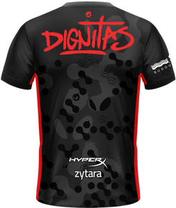 Dignitas Vie 2021 Authentic Home Jersey