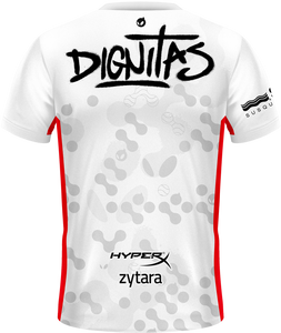 Dignitas Vie 2021 Authentic Away Jersey