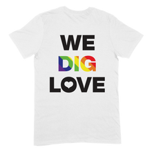 Load image into Gallery viewer, Dignitas Pride Tee