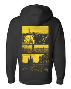 Worlds Collection 2019 Hometown Hoodie