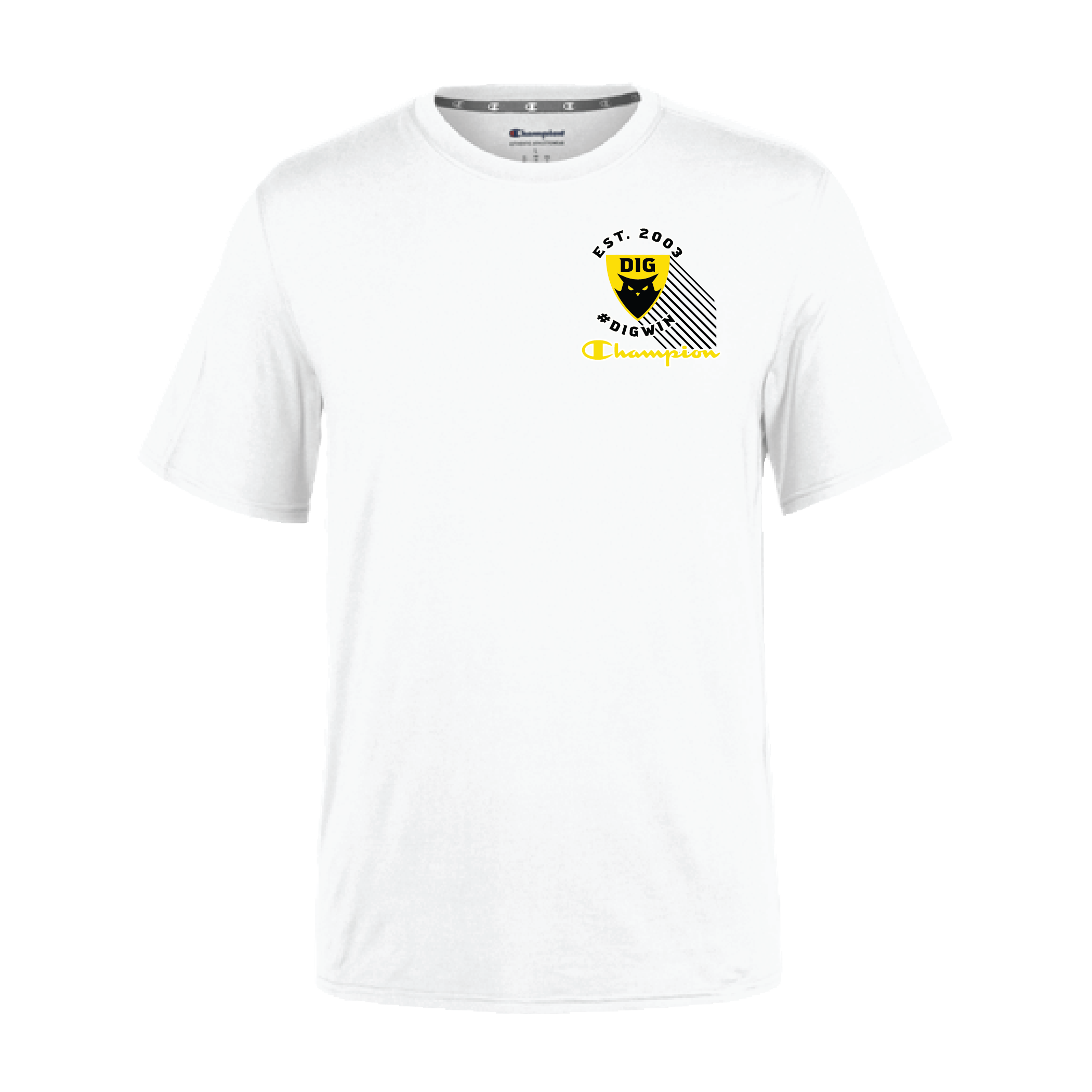 Dignitas Stylistic Tee