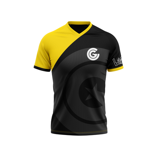 Clutch Gaming Jersey