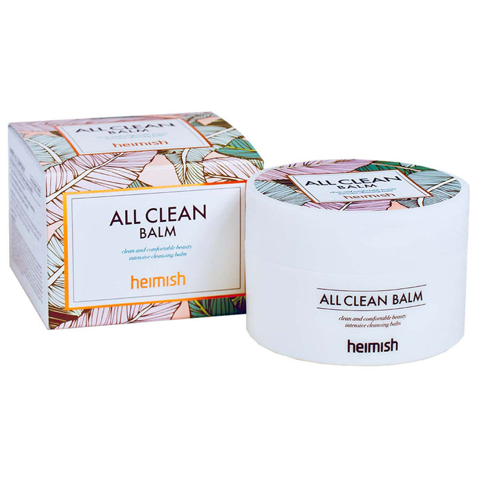 All Clean Balm - Desmaquillante a Base de Aceite - Kocare Beauty